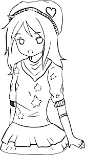 cool anime coloring pages coloring pages for kids mcoloring