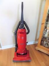 Panasonic Vaccum Cleaners Panasonic Mc Ug471 Red Upright Cleaner Ebay