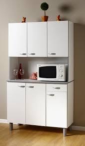 meuble cuisine non encastrable facade de cuisine pas cher cbel
