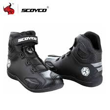 motorcycle boots shoes leather motocross boots picture more detailed picture about