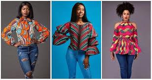 best blouse ankara blouses on best designs 2017 2018 naija ng