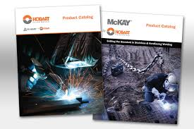 Catalog Covers by New Product Catalogs On Filler Metal Solutions