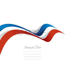 white blue ribbon white and blue ribbon images stock pictures royalty free