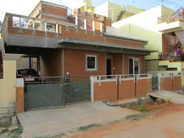 Residential House Plans In Bangalore Dinesh House Mysore By Design Place Architect In Bangalore