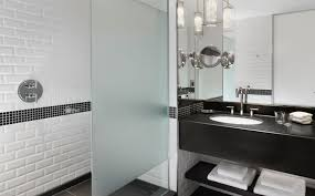 Art Deco Style Bathrooms Art Deco Hotel Suite In London