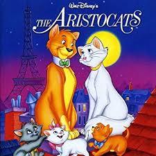 aristocats amazon music