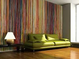 green wallpaper home decor interior colorful home decor ideas for living room with trendy