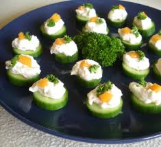 cucumber canapes light cucumber canapes recipe canapes recipes canapes and