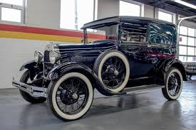 used 1929 ford model a delivery for sale in montreal north shore