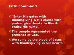 give thanks to the lord psalm 100 for what were the pilgrims