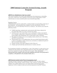 Best Resume For Nurses Nursing Home Resume Resume Cv Cover Letter