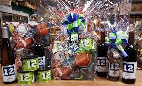 Office Gift Baskets Office Party Baskets Halletts Market U0026 Cafe Inc