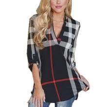 Scotch Plaid Online Get Cheap Tartan Plaid Shirts Aliexpress Com Alibaba Group