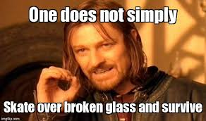 Broken Glasses Meme - glass memes image memes at relatably com
