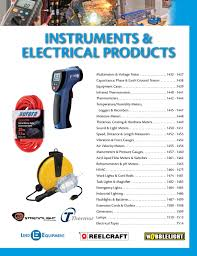 instruments u0026 electrical products p1430 1515 by cmi sales inc issuu