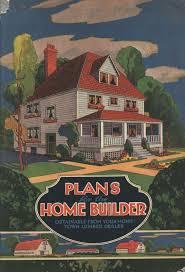 home builder online 326 best vintage house plan catalogs images on pinterest vintage