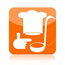 icone cuisine cooking icon stock photo skovoroda 12919680