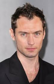 fashion hairstyles for balding jude law39s hair has returned