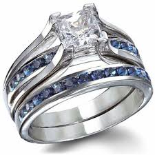 cheap wedding ring sets sterling silver wedding rings cheap ring beauty