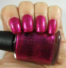 cnd vinylux 190 butterfly queen 01 hair makeup and nails