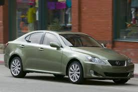 2006 lexus is250 touch up paint 2007 lexus is 250 warning reviews top 10 problems you must know