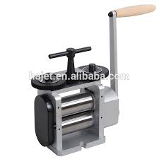jewelry rolling mill high quality jewery tool carbon steel gold rolling machine