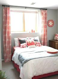 coral bedroom curtains coral window curtains vrboska hotel com