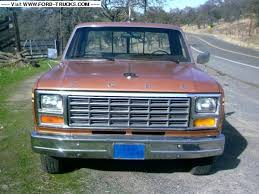 ford truck 1982 1980 1986 explorer special poll 2011 ford truck enthusiasts forums
