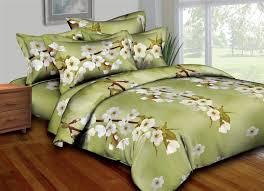 Olive Bedding Sets Orchids 8 Bedding Set