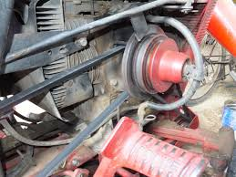 wheel horse forum u2022 view topic 520 8 clutch and gear problems