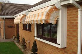 Dutch Awnings Patio Awnings Sunline Curtains U0026 Blinds Ltd