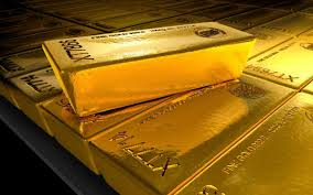 gold is the spectre haunting our monetary system