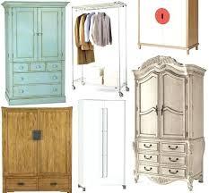 armoire for kids armoire children armoire wardrobe kids furniture single white