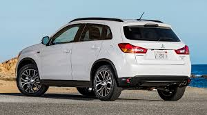 mitsubishi outlander sport 2016 blue mitsubishi outlander sport 2016 wallpapers and hd images car pixel