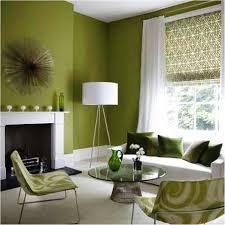 the color green is an ideal wall color matt and shari