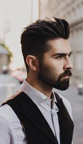 pic of back of spiky hair cuts men s latest spiky hairstyles men s hairstyles and haircuts for 2017