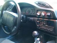 95 chevy camaro 1995 chevrolet camaro interior pictures cargurus