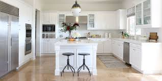 Kitchen Kitchens With White Cabinets Ideas Pictures Kitchens With - Modern kitchen white cabinets