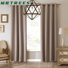 tende per soggiorno moderno moderno tende oscuranti per soggiorno da letto finestra