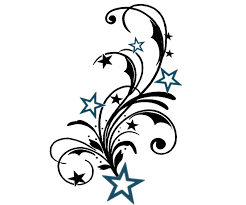 heart and star tattoo designs free download clip art free clip