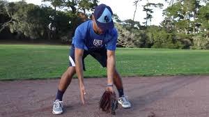 trosky baseball pre pitch movement video baseball drills