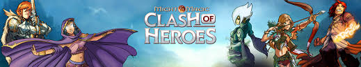 might and magic clash of heroes apk pocketfullofapps might and magic clash of heroes preview