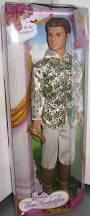 barbie musketeers prince doll
