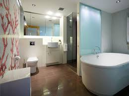 Best Neutra Bathrooms Images On Pinterest Richard Neutra - Funky bathroom designs