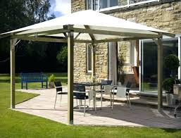 Patio Gazebos Patio Gazebos And Canopies Walmart Patio Gazebo Canopy Roblauer Me