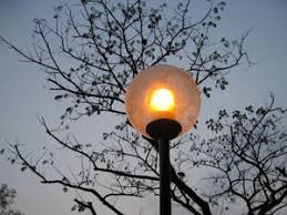 what is street light commercial industrial energy efficiency energy saving through