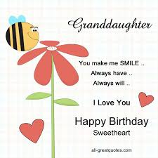 25 best birthday cards for granddaughter images on pinterest