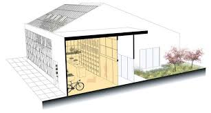 Home Design Competition Shows Competition Winner Tranquil House Shows Intelligent Design The