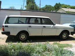 volvo wagon days with dandekar volvo wagon