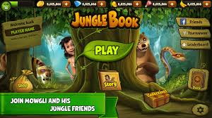 jungle book android apps google play